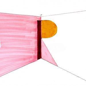 grafische r colour blocking ii