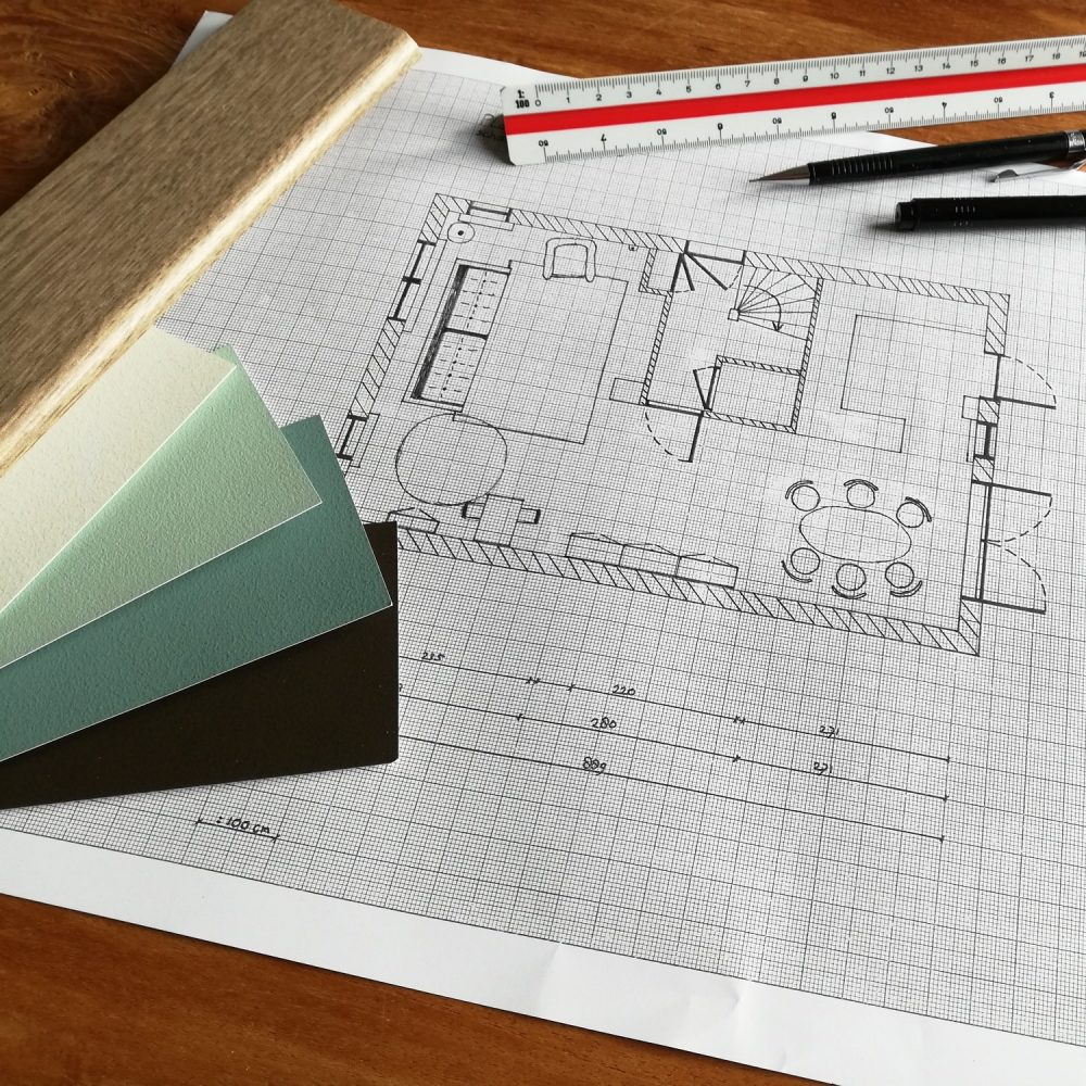 interieuradvies nanda's styling kleuradvies en indelingsadvies