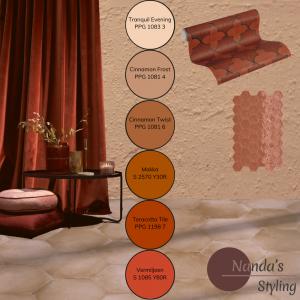 compleet interieuradvies kleuradvies en materialenadvies marokkaans aroma
